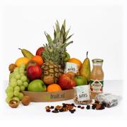 Fruitmand Noten Standaard