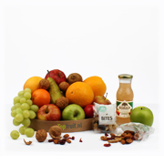 Fruitmand Noten Klein