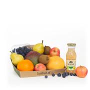 Fruitmand biologisch klein