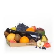 Fruitmand biologische prosecco