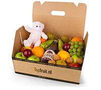 Fruitbox Kids Meisje XL
