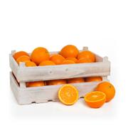 Fruitkist Sinaasappels