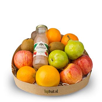 Bio Fruitmand Basis