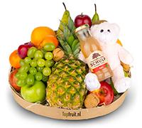 Fruitmand Kids Meisje XL