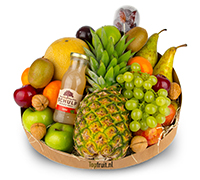Fruitmand Super de Luxe