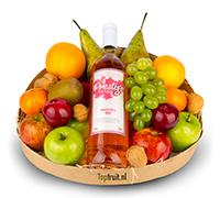 Fruitmand Wijn - Rosé