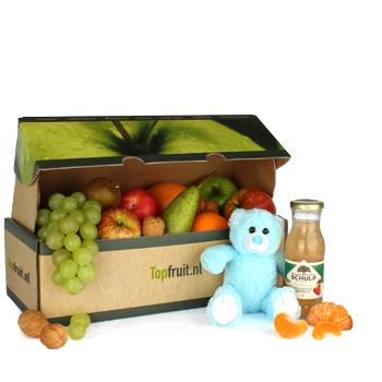 Fruitbox Jongen