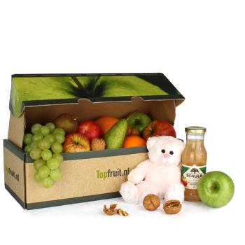 Fruitbox Meisje