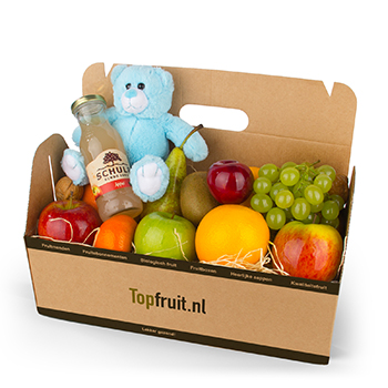 Fruitbox Kids Jongen