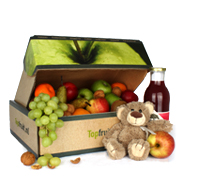 Fruitbox Bella Groot