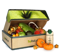 Fruitbox  Special Groot