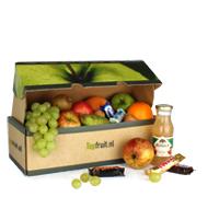 Fruitbox Snoep