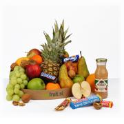 Fruitmand Snoep Groot