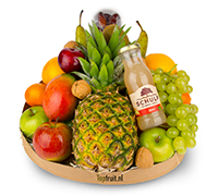 Fruitmand Super de Luxe