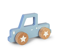 Houten Pick Up Truck