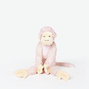Monkey Mickey Roze