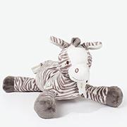 Zebra Zoe