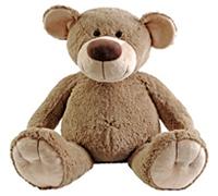 Bear Bella XL