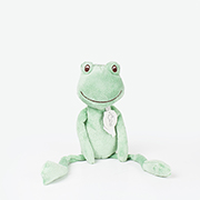 Frog Flavio