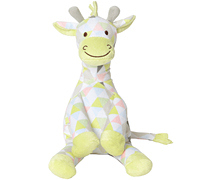 Giraffe Gregory