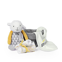Geboortepakket Lamb Leco
