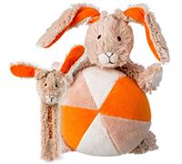 Rabbit Twine + Armbandje