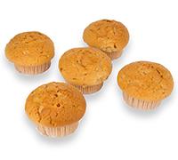 Carrotcake Muffins XL