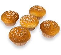 Lemon Muffins XL
