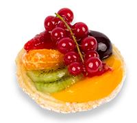 Vruchtenschelp - 10 stuks