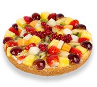 Luxe Vruchtenvlaai