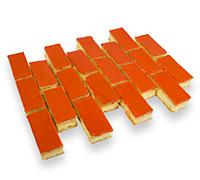 Oranje Tompoezen