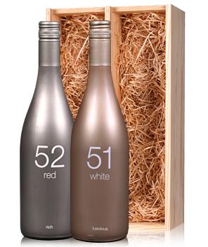 94 Wines #51 & #52