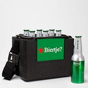 Koelbox Heineken