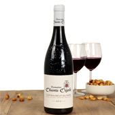 Châteauneuf Rouge