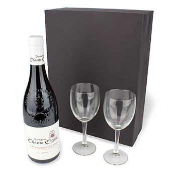 Châteauneuf Giftbox
