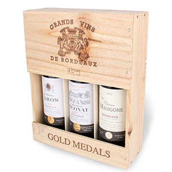 Grands de Vins Bordeaux