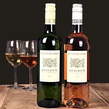 Guilhem Blanc & Rosé