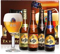 Leffe Biergeschenk