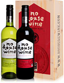 No House Wine - 2 Vaks