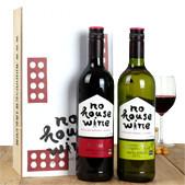 No House Wine - 2 Vaks