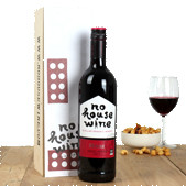 No House Wine - 1 Vaks