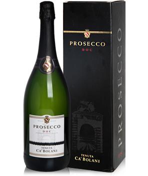 Prosecco Bolani Magnum