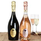 Prosecco & Prosecco Rosé