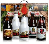 Biergeschenk Speciaal