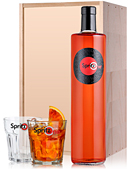 SpritzOne Cocktail