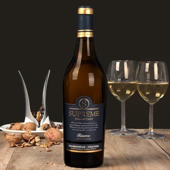Supreme Collection Chardonnay