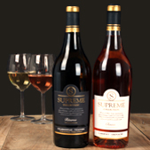 Supreme Chardonnay & Grenache