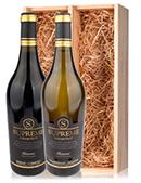 Supreme Merlot & Chardonnay