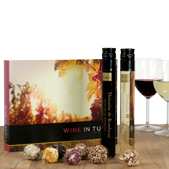 Wine & Chocolate Giftbox