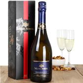 Crémant de Bourgogne Prestige Veuve Ambal